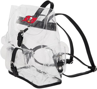 Northwest Company The Tampa Bay Buccaneers Lucia Clear Backpack