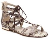 Aldo Wares Gladiator Sandal