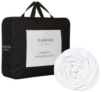 Harrods Super King SmartfilTM Synthetic Duvet (4.5 Tog)