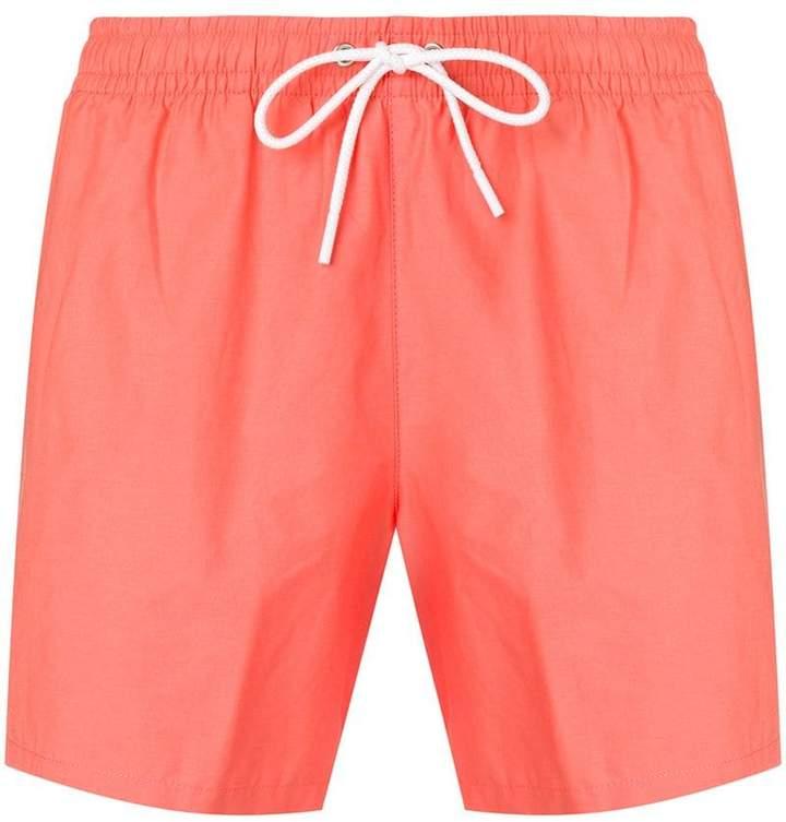 dbdcee0954 Lacoste Men's Swimsuits - ShopStyle