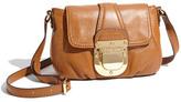 'Charlton' Crossbody Bag, Small Luggage