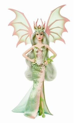 Barbie Dragon Empress Doll