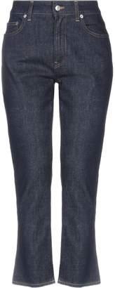DEPARTMENT 5 Denim pants - Item 42767665UK