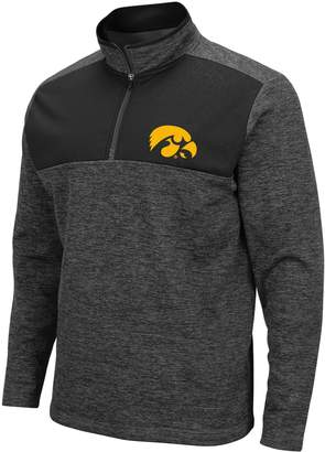 Olympus Unbranded Men's Iowa Hawkeyes Pullover
