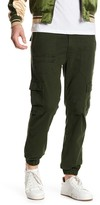 AG Jeans Vanguard Modern Tailored Cargo Pant