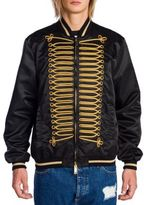 Palm Angels Honor Uniform Bomber Jacket