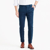 J.Crew Ludlow suit pant in Italian cotton corduroy