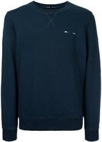 The Upside The Redford sweatshirt - men - Cotton - S