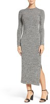 French Connection Women's Sweater Maxi Dress
