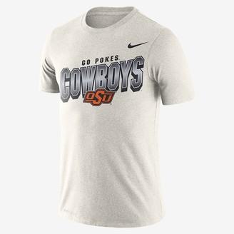 Nike Men's T-Shirt College Dri-FIT (Oklahoma State)
