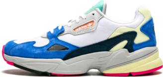 adidas Falcon Womens Shoes - 6W