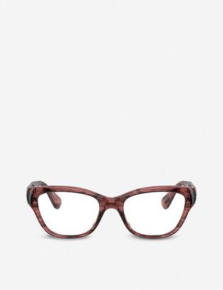 Oliver Peoples OV5431U Siddie acetate cat-eye glasses