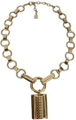 Dannijo Gold Metal Necklaces
