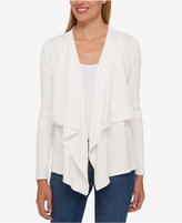 Tommy Hilfiger Draped Cardigan