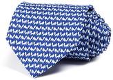 Salvatore Ferragamo Foxes Neat Classic Tie