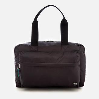 Paul Smith Men's Zebra Duffle Bag - Black