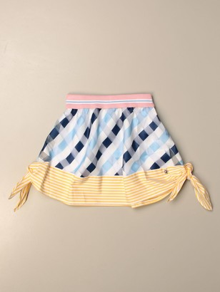 Simonetta Skirt Kids
