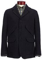 Beretta Wool Cashmere Jacket