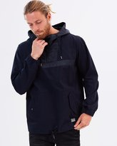 Quiksilver Mens PM Anorak Jacket