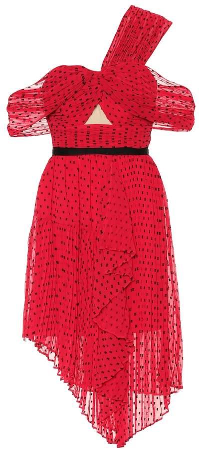 f6d5dacbcdfd Self-Portrait Red Dresses - ShopStyle