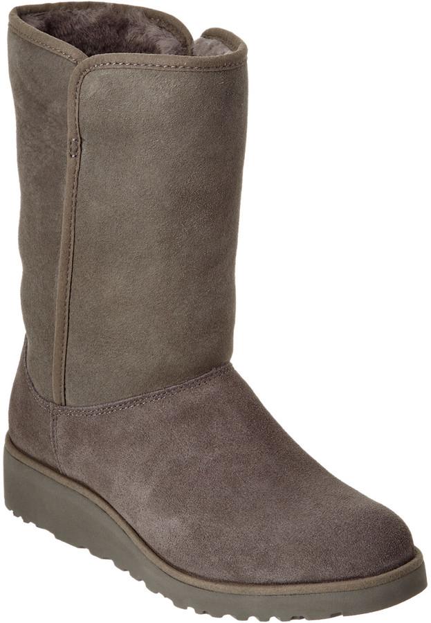 87b05a3d551 Women's Amie Water-Resistant Twinface Sheepskin Boot