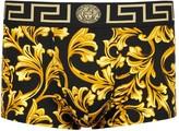 Versace Baroque-print Boxer Briefs