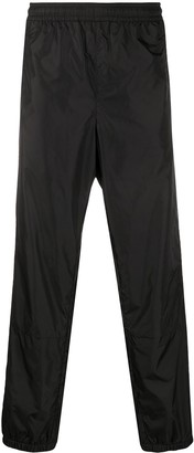 Acne Studios Logo-Tape Track Pants