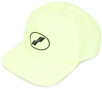 we11done Embroidered Baseball Cap