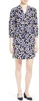 Kate Spade Women's Spinner Silk Shirtdress
