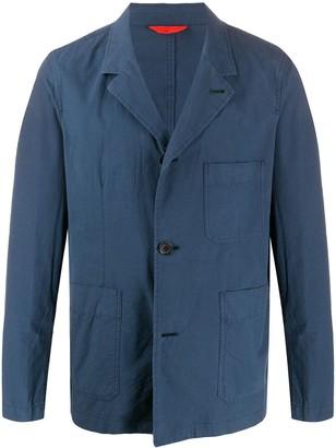 Paul Smith Chore single-breasted blazer