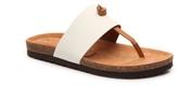 BC Footwear Lynx Flat Sandal