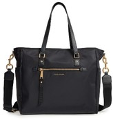 Marc Jacobs Trooper Nylon Baby Bag - Black