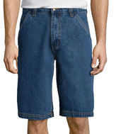 Stanley Stone Washed Carpenter Shorts