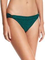 LaBlanca La Blanca Spruce California-Cut Swim Bikini Bottom