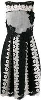 Talbot Runhof Bonami dress