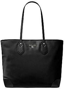 Michael Kors Women's Eva Large Leather Tote