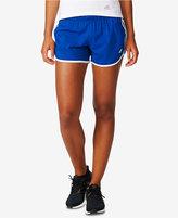adidas M10 ClimaLite® Woven Running Shorts