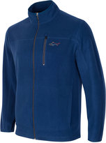 Greg Norman For Tasso Elba Men's 5 Iron Fleece Jacket, Only at Macy's