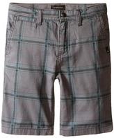 Quiksilver Double Plus Shorts (Little Kids)