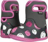 Bogs Kids Baby Sketch Dots Girls Shoes