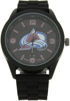 Game Time Colorado Avalanche Pinnacle Watch