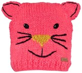 Barts Pink Cat Beanie