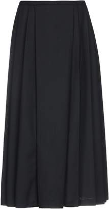 Roberta Furlanetto 3/4 length skirts - Item 35408798CP