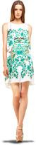 Max Studio Printed Sheath Dress