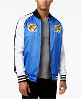 Young & Reckless Men's Bomber Jacket