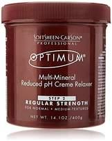 Soft Sheen Carson Softsheen Carson Multi-Mineral Regular Relaxer Creme, 14.1 Ounce