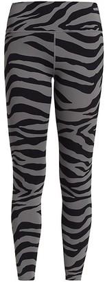 Varley Luna Zebra Leggings