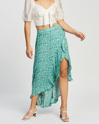 Fresh Soul Artesia Skirt