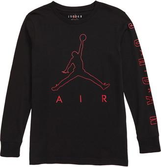 Jordan Jumpman Graphic T-Shirt