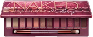 Urban Decay Naked Cherry Eyeshadow Palette